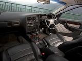 Vauxhall Lotus Carlton 1990–92 pictures