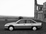 Vauxhall Carlton 1990–94 wallpapers