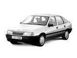 Images of Vauxhall Cavalier L Hatchback 1988–92