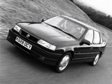 Photos of Vauxhall Cavalier GSi 2000 1988–92