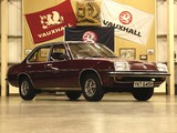Vauxhall Cavalier Saloon 1975–81 photos