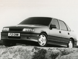 Vauxhall Cavalier GSi 2000 1988–92 images
