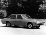 Vauxhall Cavalier Saloon 1975–81 wallpapers