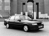 Vauxhall Cavalier GSi 2000 1988–92 wallpapers