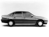 Vauxhall Cavalier Saloon 1988–92 wallpapers
