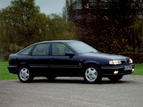 Vauxhall Cavalier CDX Hatchback 1993–95 wallpapers