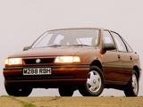 Vauxhall Cavalier LS Hatchback 1993–95 wallpapers