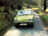 Images of Vauxhall Chevette Hatchback 1975–83