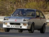 Images of Vauxhall Chevette 2300 HS 1978–79