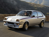 Photos of Vauxhall Chevette 2300 HS 1978–79