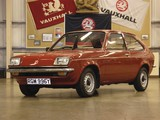 Pictures of Vauxhall Chevette Hatchback 1975–83