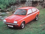 Vauxhall Chevette Hatchback 1975–83 photos