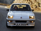Vauxhall Chevette 2300 HS 1978–79 images