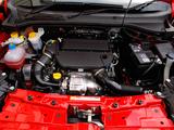 Vauxhall Combo Cargo ecoFLEX (D) 2012 photos