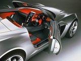 Vauxhall VX-Lightning 2003 images