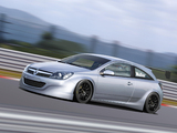Vauxhall BTCC Astra Sport Hatch Concept 2005 wallpapers