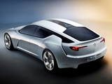 Vauxhall Flextreme GT/E Concept 2010 wallpapers