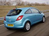 Images of Vauxhall Corsa 3-door (D) 2006–09