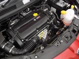 Images of Vauxhall Corsa VXR (D) 2008–10