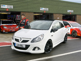 Photos of Vauxhall Corsa VXR Arctic Edition (D) 2008