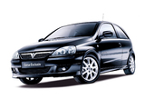 Pictures of Vauxhall Corsa Exclusiv Limited Edition (C) 2004