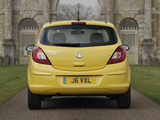 Pictures of Vauxhall Corsa 5-door (D) 2010
