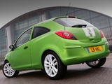Vauxhall Corsa Sting (D) 2013 photos