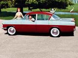 Vauxhall Cresta 4-door Saloon (PA) 1959–60 pictures