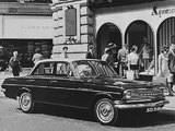 Vauxhall Cresta 4-door Saloon (PB) 1962–65 wallpapers