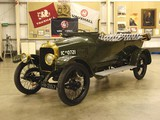 Images of Vauxhall D-Type Army Staff Car 1918
