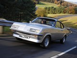 Images of Vauxhall High Performance Firenza 1973–74