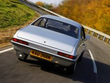 Photos of Vauxhall High Performance Firenza 1973–74