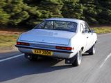 Vauxhall High Performance Firenza 1973–74 wallpapers