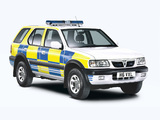 Photos of Vauxhall Frontera Police (B) 1998–2003
