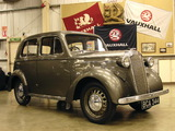 Images of Vauxhall H-Type 1937–40