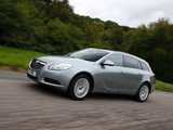 Images of Vauxhall Insignia 4x4 Sports Tourer 2008–13