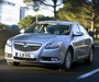 Images of Vauxhall Insignia ecoFLEX 2009