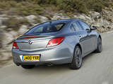 Images of Vauxhall Insignia 4x4 BiTurbo 2012–13