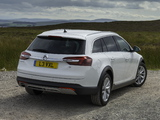 Images of Vauxhall Insignia Country Tourer 2013