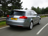 Pictures of Vauxhall Insignia 4x4 Sports Tourer 2008–13