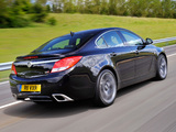 Pictures of Vauxhall Insignia VXR 2009–13