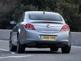 Pictures of Vauxhall Insignia 4x4 BiTurbo 2012–13