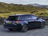 Pictures of Vauxhall Insignia Sports Tourer 2013