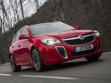 Pictures of Vauxhall Insignia VXR Sports Tourer 2013