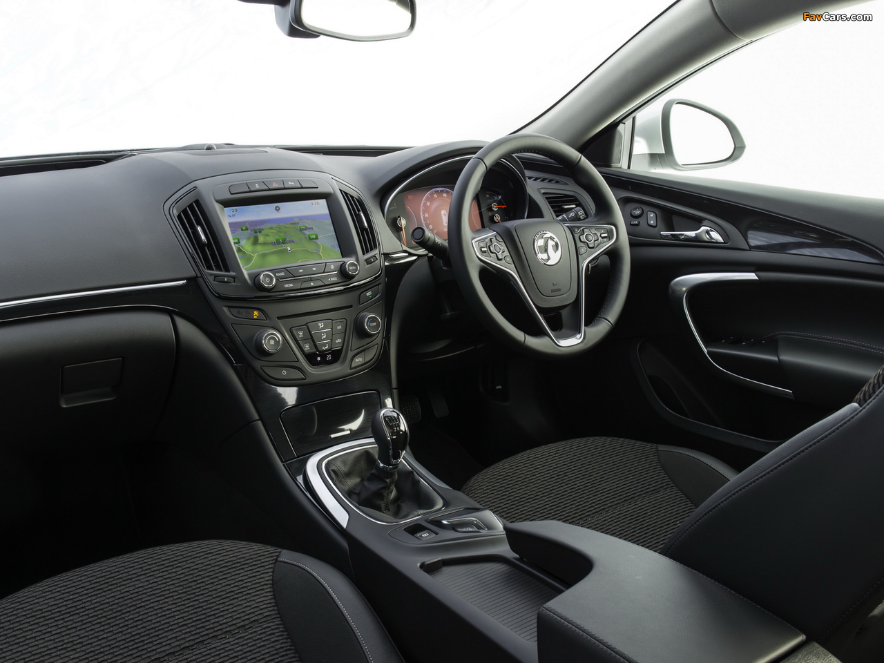 Vauxhall Insignia Country Tourer 2013 images (1280 x 960)