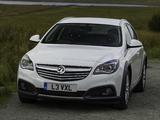 Vauxhall Insignia Country Tourer 2013 photos