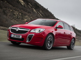 Vauxhall Insignia VXR Sports Tourer 2013 photos