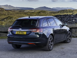 Vauxhall Insignia Sports Tourer 2013 pictures