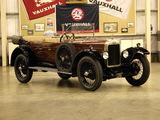 Vauxhall M-Type 14/40 Princeton Tourer 1923 photos