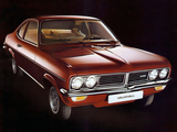 Pictures of Vauxhall Magnum Coupe 1973–75